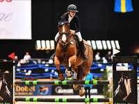 Fotos: 11 000 Pferdefans bei den Baden Classics in Offenburg