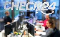 """Gericht verbietet Check24 """"Jubiläumsdeals"""" bei Versicherungen"""