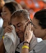 Brumadinho kämpft für Gerechtigkeit