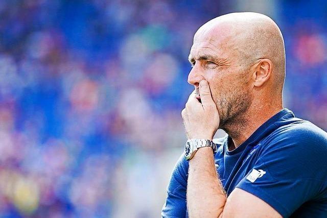 Hoffenheim-Trainer zu Streich: