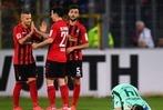 Fotos: Gegen Hoffenheim gewinnt der SC Freiburg knapp mit 1:0