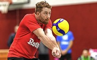 USC-Volleyballer bleiben dran