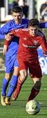 Freiburger FC wirbelt in Herten