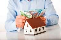 Damit das Haus für die Rente sorgt, gilt es einiges zu beachten
