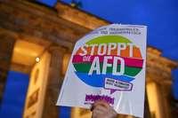 SPD fordert AfD-Beobachtung durch Verfassungsschutz