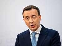 Bundes-CDU lehnt Wahl eines linken Landesregierungschefs mit CDU-Hilfe ab