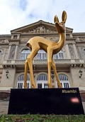 Bambi nicht mehr in Baden-Baden