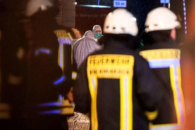 Zahl der Verletzten in Volkmarsen steigt auf 52, darunter 18 Kinder