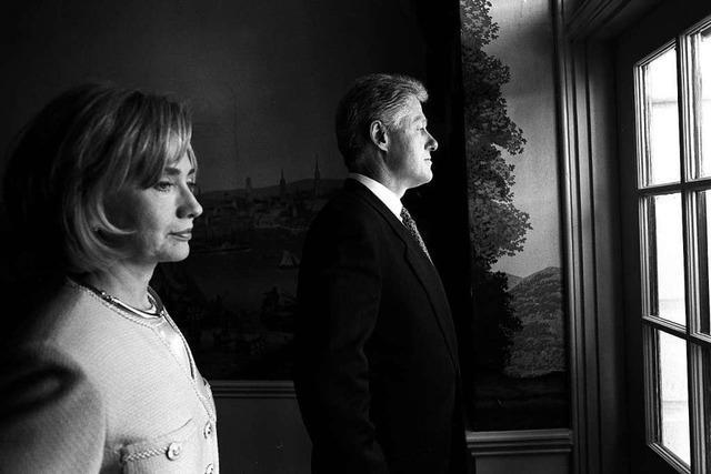 Berlinale: Die vierstündige Doku-Serie
