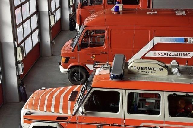 Systemwechsel bei der Feuerwehr