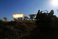 Der Konflikt zwischen der Türkei und Syrien eskaliert
