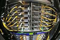 Der schnellste Supercomputer Europas steht in Stuttgart