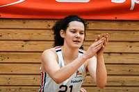 Emilly Kapitzas Leidensweg beim USC Freiburg scheint vorbei
