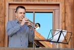 Fotos: Südbaden erklingt – Balkonmusik gegen den Corona-Blues