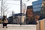 Fotos: Freiburger Fotograf dokumentiert, wie die Corona-Krise das Stadtbild verändert