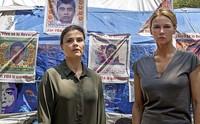 Deutsche Waffen für die Tötung mexikanischer Studenten