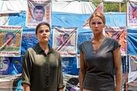 ARD zeigt Film über deutsche Waffen, die mexikanische Studenten töteten
