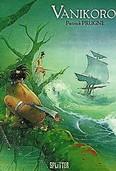 COMIC: Vor einer Insel gestrandet