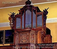 REGIO-CD: Silbermann aus Frankreich