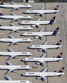 Lufthansa schluckt die EU-Auflagen