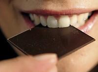 Was Schokolade im Körper auslöst