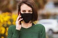 Telefon- und Chatberatung sind in der Pandemie gefragt
