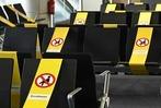 Fotos: Geisterstimmung am Euroairport