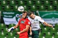 Ein Alles-oder-nichts-Spiel für Werder Bremen