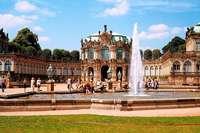 Erleben Sie kulturelle Höhepunkte in Dresden und seiner Umgebung!