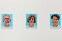 """Thomas Kitzinger zeigt Ihnen seine Werke im """"PEAC Museum"""""""