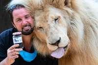 Löwen-Kot aus dem Weckglas schlägt Marder in die Flucht – garantiert