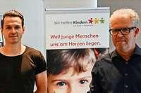 """""""Melde dich"""" – der SC Freiburg unterstützt den Kampf gegen sexuellen Missbrauch"""