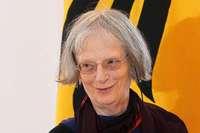 Sie ist eine Königin des Eigensinns : Elke Erb erhält den Georg-Büchner-Preis