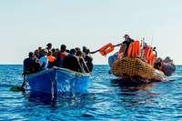 Dauerhafte Lösung für Umgang mit den Bootsmigranten ist nicht in Sicht