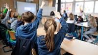 Unterricht ohne Abstandsregeln