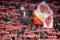 Union Berlin will im September 22.000 Fans im Stadion haben – wie soll das gehen?