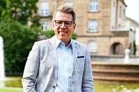 Axel Kahn, der Bruder von Oliver Kahn, will KSC-Präsident werden