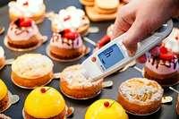 Lebensmittelkontrolleure machen mehr als 870 Betriebe dicht