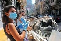Der Explosion werden politische und soziale Erschütterungen folgen