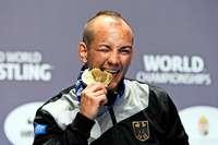 Zwischen Big Brother und drei WM-Titeln – Interview mit dem dreimaligen Weltmeister Frank Stäbler