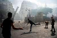 Über 100 Verletzte bei Protesten in Beirut – Premier kündigt Neuwahlen an