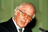 Der Basler Theatermacher Werner Düggelin ist gestorben