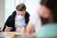 Schulstart in drei Bundesländern – mit unterschiedlichen Hygieneregeln