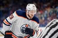 Draisaitl scheidet früh in der NHL aus
