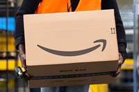 Amazon-Umschlagzentrum in Freiburg geht später in Betrieb als geplant
