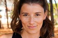 Warum Lara Carabelli noch auf der Suche nach dem perfekten Risotto ist