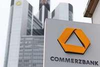 200 Filialen der Commerzbank bleiben dicht