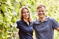 Beim Weingut Wöhrle ergänzen sich Qualität und Ökologie