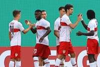 Vor dem Spiel gegen den SC Freiburg verkleidet sich der VfB Stuttgart als Underdog