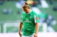 Bremen verliert Saisonstart deutlich mit 1:4 gegen Hertha BSC